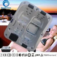 Quality A310 3 person Jacuzzi outdoor spa for sale