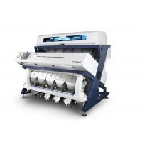 Quality LED Optical 15t/H Rice Color Sorter Machine For Processing Grain for sale