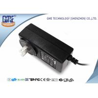 Buy US Plug Wall Mount AC DC Power Adapter 24v 1.5a Universal Power Cord Adapter at wholesale prices