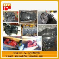 Quality pc200 pc300 pc360 hydraulic main pump for sale