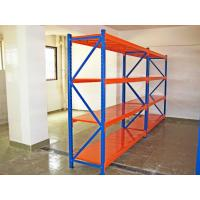 China Powder Coating Heavy Duty Pallet Racking , Multi Level Pallet Racking on sale