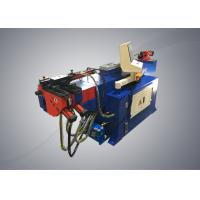 Quality Hydraulic Control Semi Automatic Pipe Bending Machine For Healthcare Industry Processing for sale