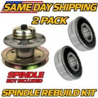 Quality (2Pk) Spindle Rebuild Bearing John Deere GT225, GT235, GT235E GT245, GT262 GT275 perfect stocking for sale
