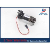 Quality F02 / F11 Air Suspension Compressor Pump High Reliability Structure for sale