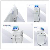 Quality Acne Ipl Laser Skin Rejuvenation , High Effective Laser Body Hair Removal Machine for sale