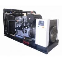 Quality Heavy Duty 1800 Rpm Standby Generator , Open Type 1800KW  Prime Diesel Generator for sale
