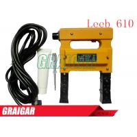 Quality Magnetic Flaw Detector Leeb610 Lab Measuring Instruments Lithium Battery for sale
