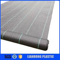 Quality High quality UV treated  PP Woven Weedmat for sale