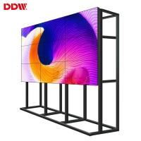 Quality High Brightness DDW LCD Video Wall For Conference And Meeting Rooms for sale