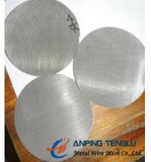 Quality Plain Dutch Weave 70×930Holes/Inch Filter Cloth, 30um Aperture, AISI300 Series for sale