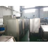 Quality Commercial Automatic Noodle Making Machine 380V / 220V Input Voltage for sale