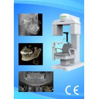 Quality Flat Panel Detector Sensor Type Dental CBCT digitalization mouth unit for sale