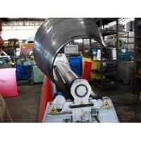 Quality Heavy Duty Plate Bending Rolls With Numerical Control , Steel Plate Rolling for sale