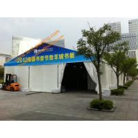 Quality Waterproof Fire Retardant Aluminum Structure Big Tents for Events for sale