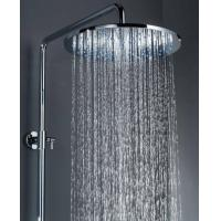 Quality Frameless Walk In Glass Enclosed Showers , Fully Enclosed Shower Cubicle for sale