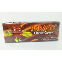 Buy HALAL Gummy Soft Milk Candy / Parago Deep Chocolate Candy Bars at wholesale prices