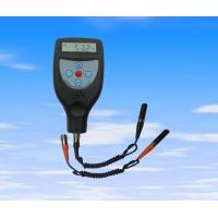Buy cheap coating thickness gauge CM-8856FN with separate probe from wholesalers