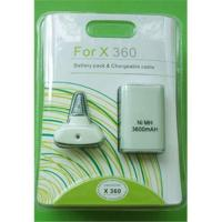 Buy Battery Pack for XBOX 360 at wholesale prices