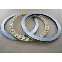 Quality Tower Crane Cylindrical Roller Thrust Bearing 81236M Axial Load Anti Friction for sale