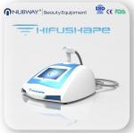 Quality Home use portable hifu machine, cavitation hifu machine with CE for sale