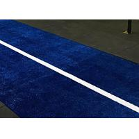 Strength Conditioning Gym Artificial Turf For Cross Fitness Soft Touching