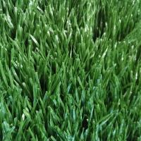 China Synthetic Eco Artificial Grass Football Outdoor 6 - 10 Years Warranty on sale