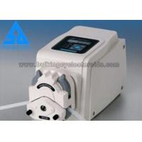 Quality Finished Steroids Home Brewing Equipment Peristaltic Pump Capsule Filter for sale