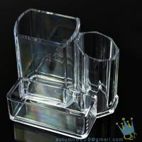 Quality acrylic cd organizer for sale
