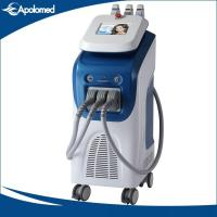 Buy Vertical Elight IPL RF Hair Removal Machine for Vascualr and Pigmentation Removal at wholesale prices