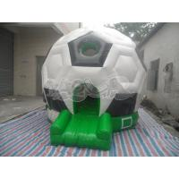Quality Inflatable Soccer Ball Bouncer for sale