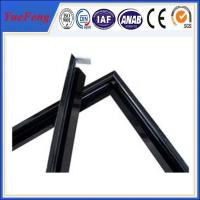 Buy solar panel aluminum frame, solar mounting frame for solar panel at wholesale prices