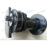 61612000 Crank Housing ASSY 1'' For  Cutter Gt7250 Assembly Balanced Crankshaft for sale