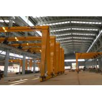 Quality The Best Semi Gantry Crane for sale