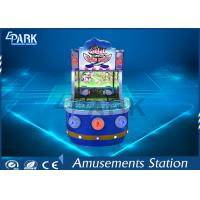 Quality Island Hero Redemption Game Machine Indoor Electronic Game Equipment for sale