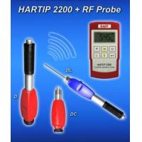 Quality +/- 2 HLD High Accuracy Portable digital metal Hardness Tester HARTIP2200 sales with wireless probe for sale
