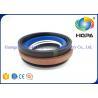 Komatsu PC200 PC200LC HB205 HB215LC PC230NHD PC210 PC210LC PC210NLC Boom Cylinder Seal Kit 707-98-46280 for sale