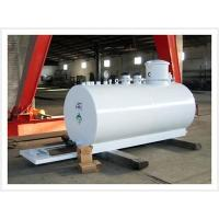 Quality Oil Storage Tank For Transformer Oil Various Industrial Oil Tank for sale