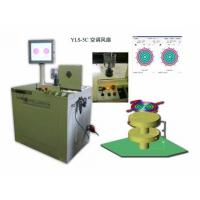 Buy cheap YLS-5C Vertical Balancing Machine from wholesalers