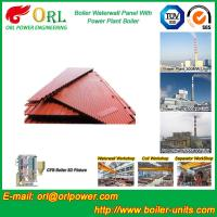 Quality Energy Saving Solar Water Wall Panel For Boiler TUV Certification for sale