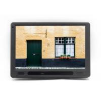 Quality 10.1 Inch On Wall Mount Android Tablet With Proximity Sensor For Security for sale