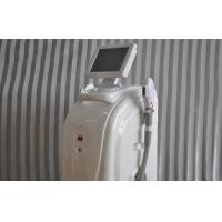 Quality Medical IPL SHR Depilation Machine Professional Skin Rejuvenation for sale