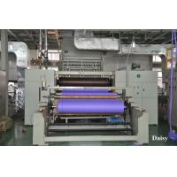 China Non Woven Fabric Making Machine Price on sale