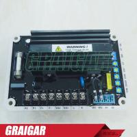 Quality KUTAI EA16A Generator Spare Parts AVR Automatic Voltage Regulator for sale
