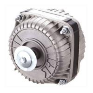 China shaded pole motor cooling motor on sale