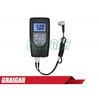 Quality TM1240 Ultrasonic Thickness Gauge High Precision Ultrasonic Thickness Testing Equipment for sale