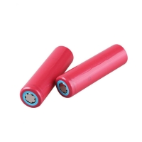 Quality Sanyo 2600mAh 3.7 Volt 18650 Lithium Battery for sale