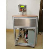 China LED Bulb Cap Crimping Riveting Testing Machine With CE ISO Certification on sale