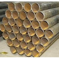 Quality 219 - 914mm Astm a53 / Astm a106 / Api5l Gr.b Hot Expansion Carbon Stainless Steel Seamless Steel Pipe for sale