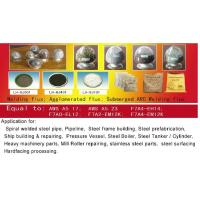 Quality welding consumables and welding materials for sale