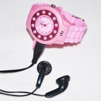 Quality Colorful GSM 850Mhz child GPS tracker wrist watch phone with single SIM card C5 for sale